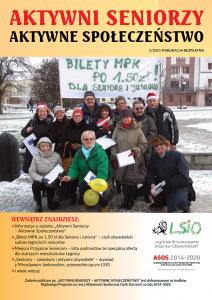 Biuletyn senioralny 2015 LSIO